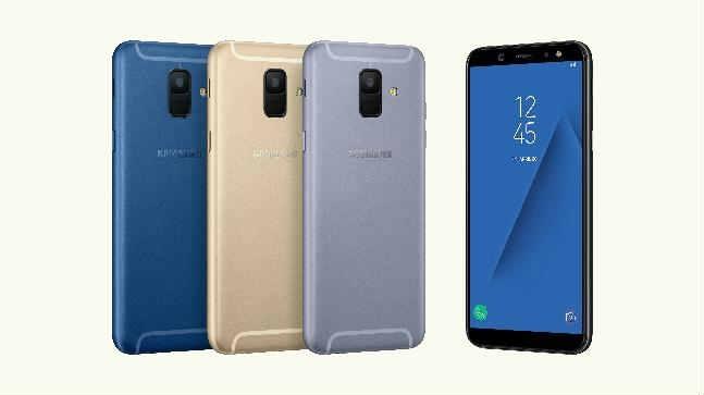 28 जून को भारत में लॉन्च होगा Samsung Galaxy J8