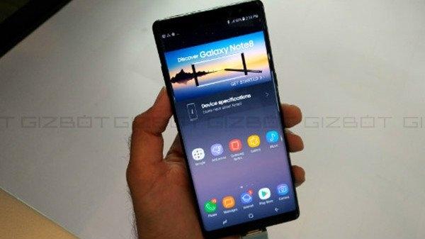 धांसू फीचर्स के साथ अगस्त में लॉन्च होगा Samsung Galaxy Note 9
