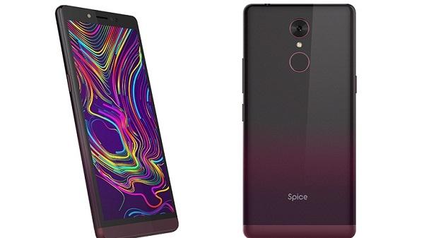 Spice का नया स्मार्टफोन हुआ लॉन्च, कीमत कम और फीचर्स ज्यादा