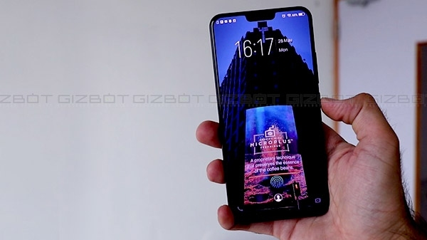 Vivo X21 स्मार्टफोन के 5 खास फीचर्स