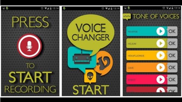 आवाज बदलने वाले ये हैं बेस्ट एंड्रॉइड Apps, जानें इनकी ख़ासियत
