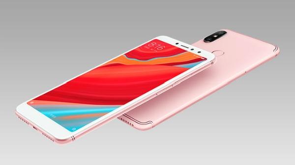 Xiaomi Redmi Y2 की पहली सेल आज, 240GB डेटा व 1800 रुपए  कैशबैक