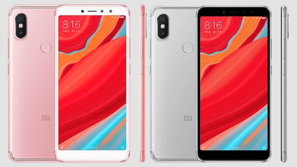 Xiaomi Redmi Y2 भारत में लॉन्च, कीमत 9,999 रुपए से शुरू