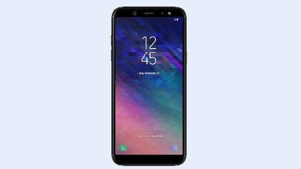 Samsung Galaxy A6+ के दाम में हुई कटौती, 2000 रुपए सस्ता हुआ स्मार्टफोन