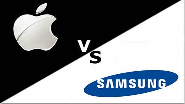 एप्पल और सैमसंग के बीच सुलझी सात साल लंबी पेटेंट की लड़ाई