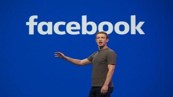 फेसबुक के मालिक मार्क ज़करबर्ग बने दुनिया के तीसरे सबसे अमीर आदमी