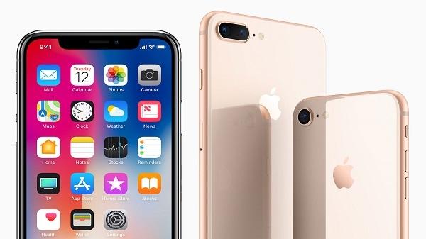एप्पल कंपनी सितंबर में तीन नए फोन करेगी लॉन्च