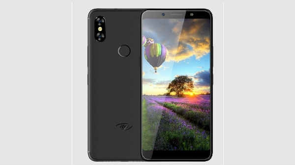 13MP डुअल कैमरा के साथ itel A62 लॉन्च, कीमत 7,499 रुपए