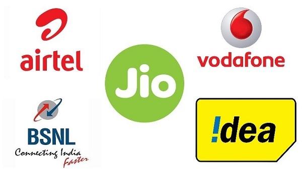 यहां जानिए टेलिकॉम कंपनियों के 50 रुपये से कम के बेस्ट प्लान