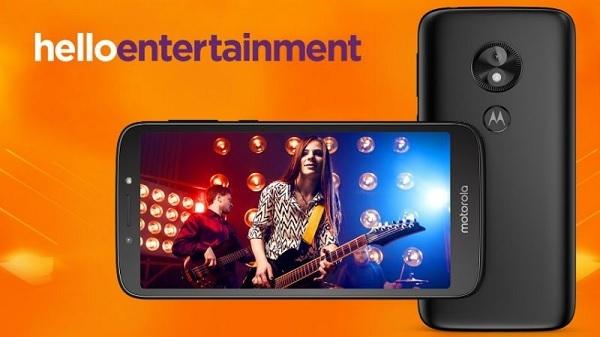 मोटोरोला ने पेश किया नया Moto E5 Play Android Oreo स्मार्टफोन