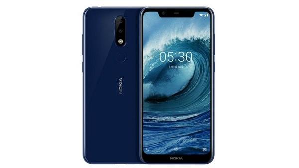 Nokia X5 की पिक्चर्स हुई लीक, कल किया जाएगा लॉन्च