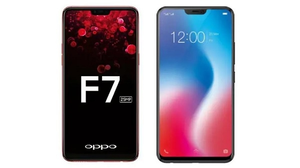 अब Oppo F7 स्मार्टफोन हुआ सस्ता, 3,000 रुपए की होगी बचत