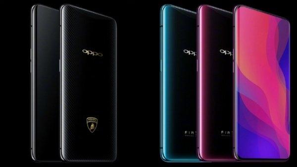 आज भारत में लॉन्च होगा Oppo Find X, स्पेशल फीचर्स से लैस स्मार्टफोन