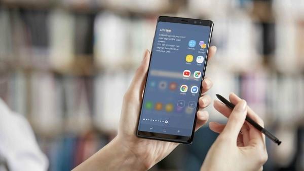 9 अगस्त को Samsung Galaxy Note 9 हो सकता है लॉन्च