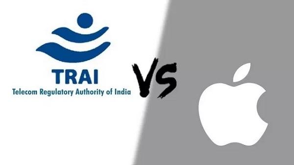 TRAI ने लागू किया फैसला, भारत में आईफोन की खरीदी हो सकती है बंद