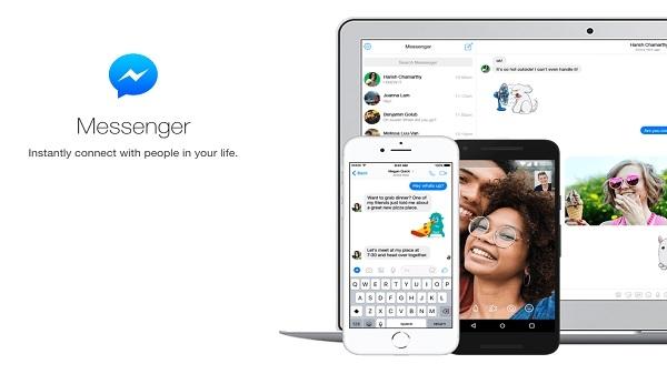 Facebook Messenger में चैट के साथ-साथ अब गेम भी खेल पाएंगे यूजर्स