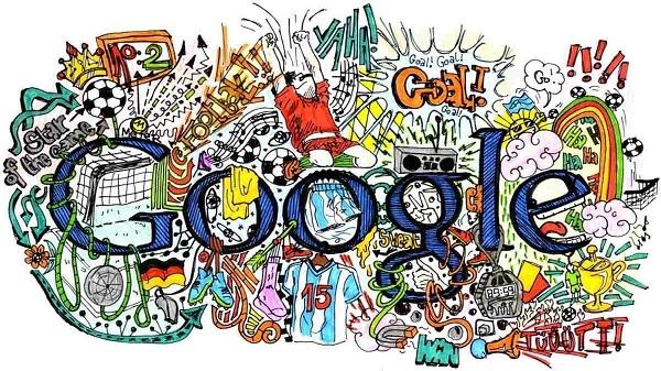 गूगल के लिए डूडल बनाने का होड़ शुरू, 5 लाख की मिलेगी छात्रवृत्ति