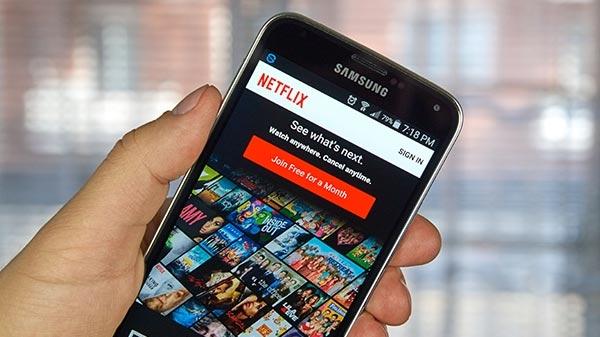 Netflix में सबटाइटल के साथ ऐसे करें कोई भी मूवी डाउनलोड
