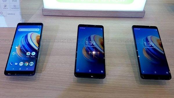 Infinix Note 5 के फीचर्स हैं हटकर, Xiaomi Note 5 को मिलेगी टक्कर