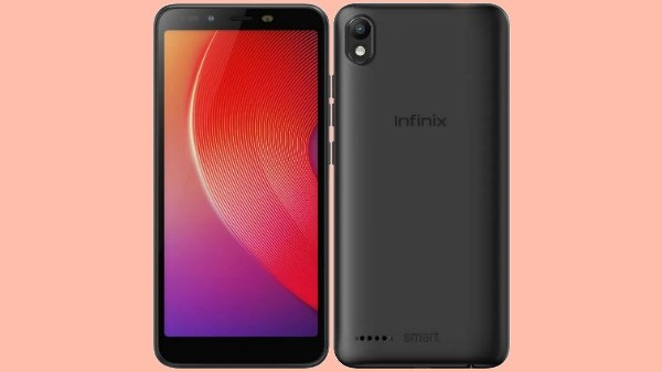 Infinix Smart 2 हुआ भारत में लॉन्च, कम दाम में ज्यादा फीचर्स