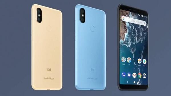 Xiaomi Mi A2 और Redmi 5A की फ्लैश सेल शुरु
