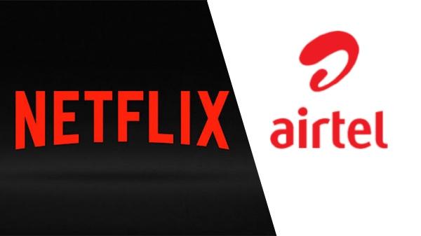 Airtel और Netflix की साझेदारी, 3 महीने तक फ्री सर्विस