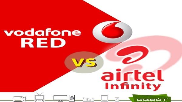 वोडाफोन vs एयरटेल प्लान, कौनसा है सबसे बेहतर