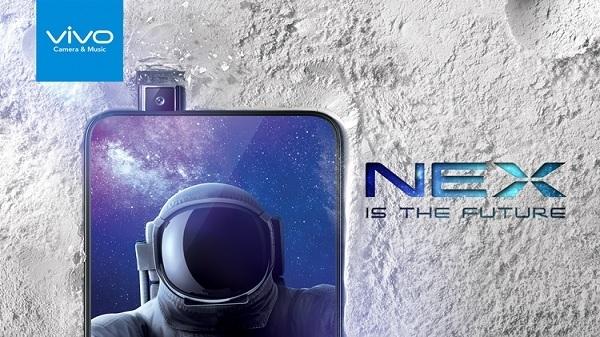 वीवो फ्रीडम कार्निवल सेल, सिर्फ 1,947 रुपए में Vivo Nex और Vivo V9
