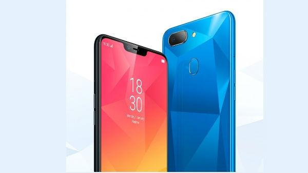 भारत में जल्द लॉन्च होगा Realme 2, जानें इस फोन के खास फीचर्स