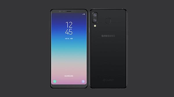 Samsung Galaxy A8 Star इंडिया में लॉन्च, जानें इस फोन के स्टार फीचर्स
