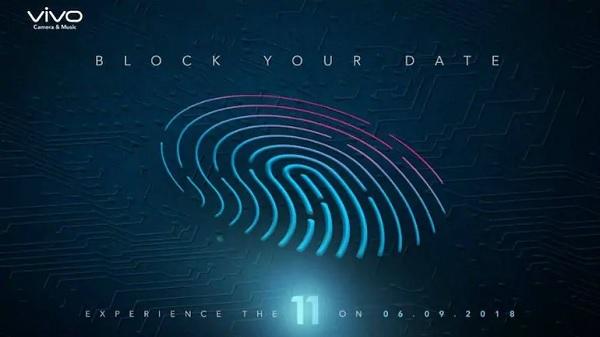 6 सितंबर को लॉन्च हो सकता है Vivo का नया Vivo v11 स्मार्टफोन
