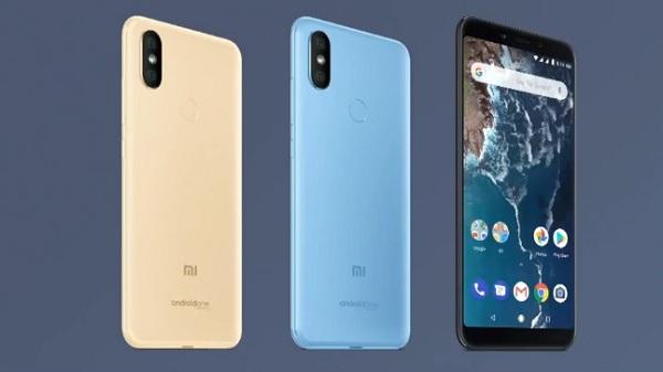 Xiaomi Mi A2 इंडिया में हुआ लॉन्च, बहुत सारे नए फीचर्स और ऑफर्स के साथ मिलेगा स्मार्टफोन