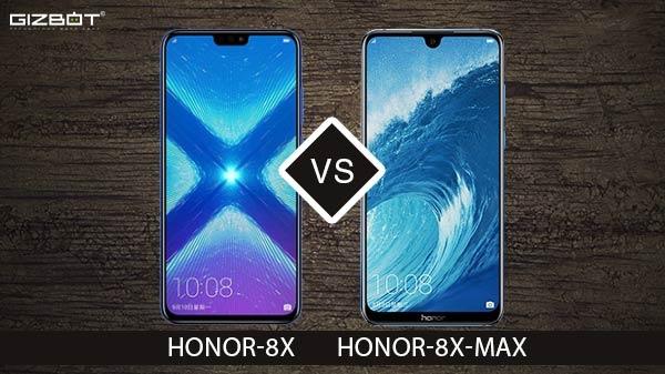जानें हाल ही में लॉन्च हुए Honor 8X और Honor 8X Max के सभी खास फीचर्स