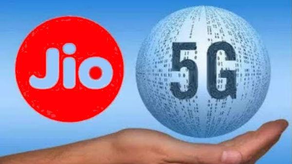 Jio यूजर्स के लिए खुशखबरी, 5G सर्विस जल्द होगी लॉन्च