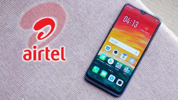 Airtel Online Store से सिर्फ 3,915 रुपये देकर खरीदे Oppo F9 Pro