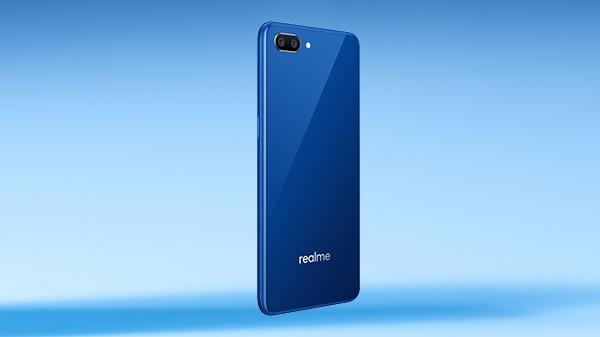 Realme C1 भी हुआ लॉन्च, सिर्फ 6,999 रुपए में फीचर्स से भरपूर