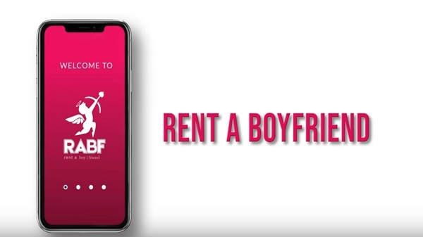 Rent a BoyFriend ऐप हुआ लॉन्च, अब लड़कियों को कियाए पर मिलेंगे भरोसेमंद बॉयफ्रेंड