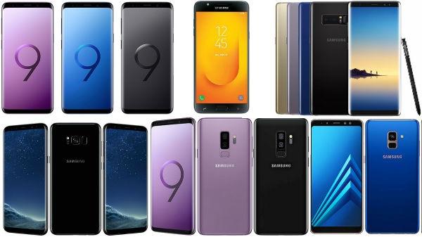 Galaxy A7 और Galaxy A9 के साथ दमदार वापसी करेगी सैमसंग कंपनी