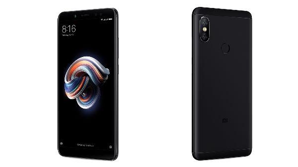 Xiaomi Redmi Note 5 में आया नया अपडेट, जानें कैसे करेंगे चेक