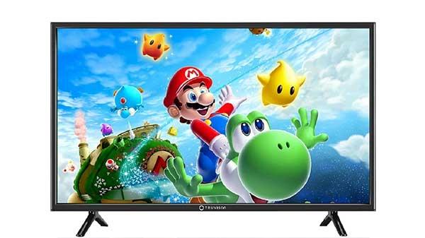 Truvison कंपनी ने पेश किया स्मार्ट टीवी, कीमत सिर्फ 10,990 रुपए