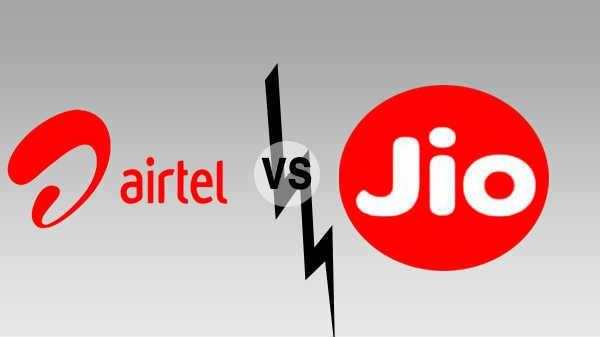 Jio से आगे निकलने के लिए Airtel ने फिर पेश किया नया प्लान, 159 रुपए में सभी सुविधा