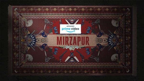 Amazon Prime video की अपकमिंग सीरीज मिर्जापुर का टीज़र लॉन्च
