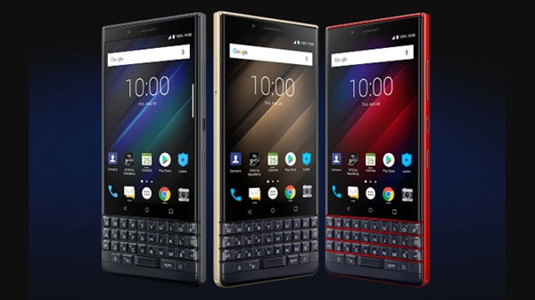 BlackBerry Key2 Le इंडिया में हुआ लॉन्च, जानिए क्यों खास है यह स्मार्टफोन