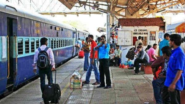 भारतीय रेलवे शुरू करेगा UTS on Mobile ऐप, टिकट बुक करना होगा आसान