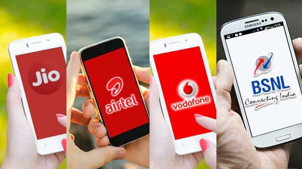 Jio, Voda, Airtel, BSNL: जानिए 100 रुपए से कम में सबसे अच्छा प्लान
