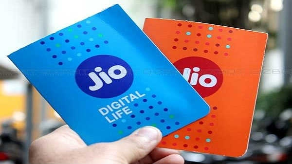 Jio के 4 नए प्रीपेड प्लान, 90 दिनों से 360 दिनों की वैधता के साथ
