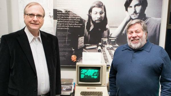 माइक्रोसॉफ्ट के सहसंस्थापक एलन का कैंसर से निधन