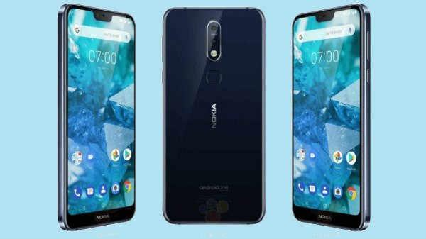 Nokia 7.1 ग्लोबली हुआ लॉन्च, जानिए इसके खास फीचर्स और कीमत