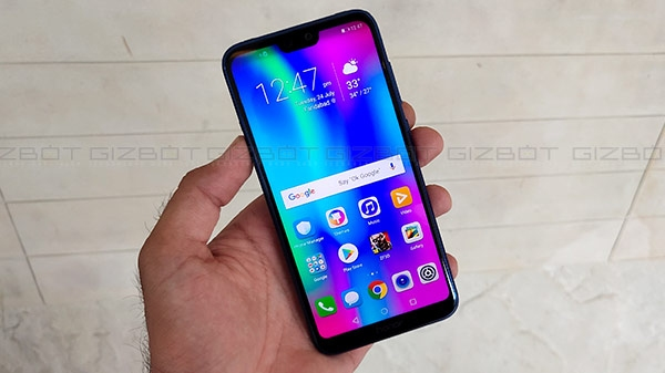 Honor 9N (32GB+3GB RAM)