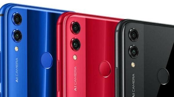 जानिए किफायती स्मार्टफोन की रेस में कैसे आगे हुआ Honor 8X